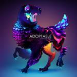 [CLOSD] Adoptable Auction | Tartarrontar