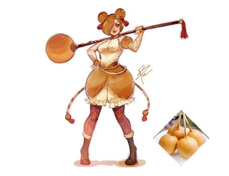 Cuisine Legends | Pong-Neng