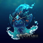 [CLOSED] Adoptable Auction | Little Seawitch