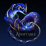 [CLOSED] Adoptable Auction | Celestial Guidance