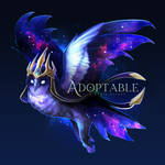 [CLOSED] Adoptable Auction | Reign of Night