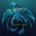 [CLOSED] Adoptable Auction | Marine Messenger