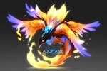 [CLOSED] Adoptable Auction | Raging Blaze