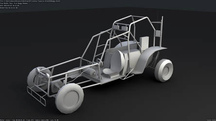 H-L2 Dune Buggy by HassonAssassin2