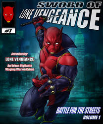 Sword of Lone Vengeance 1