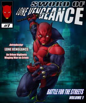 Sword of Lone Vengeance 1