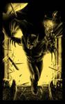 Batman 4 Variant Cover