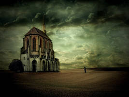 Oracle by Larimar