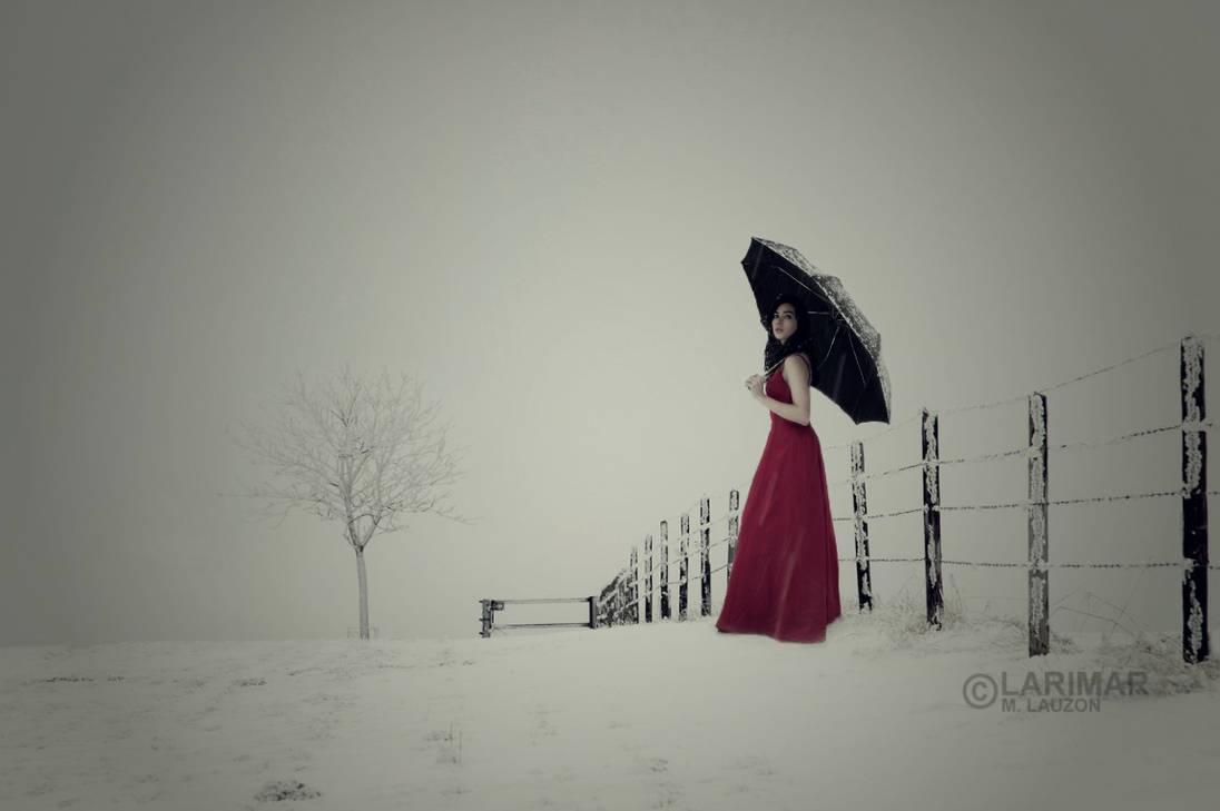 Ruby by Larimar