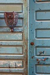 The Blue Doors of Essaouira 1