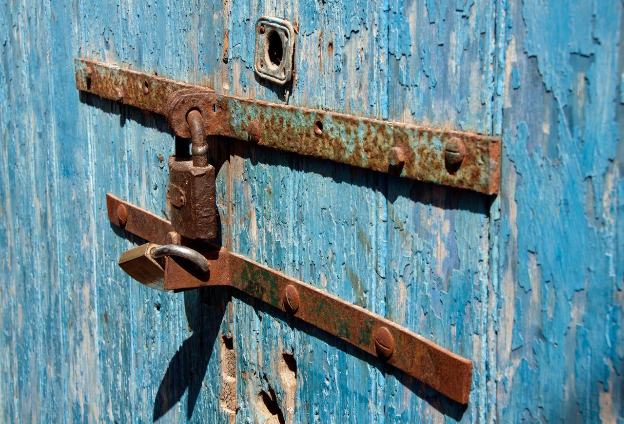 The Blue Doors of Essaouira 3