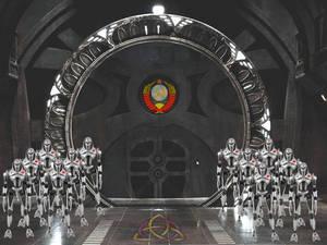 The soviet Stargate Program