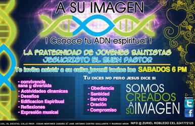 ADN A SU IMAGEN