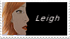 Orphan Black Stamp - Leigh (The Abandoned) by OBTheAbandoned