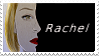 Orphan Black Stamp - Rachel (The Abandoned) by OBTheAbandoned