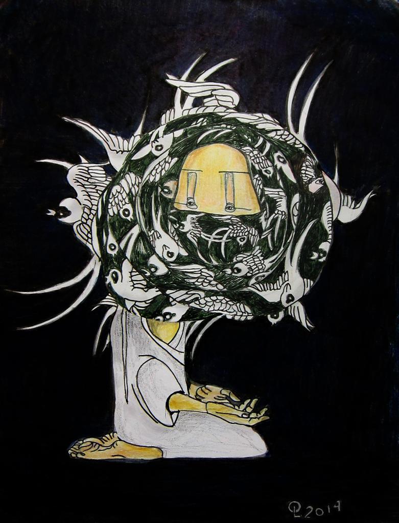 Untitled by olluna