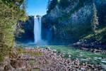 Snoqualmie Falls Sp2015
