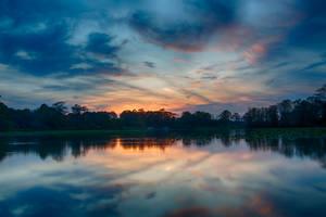 Wicomico River 2 by arnaudperret