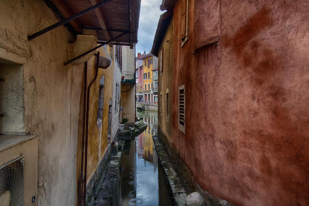 Annecy vieille ville by arnaudperret