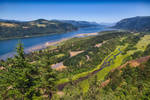 Columbia River Gorges