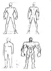 Body by wilsonjunior1994