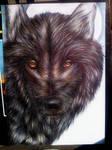 Wolf FINISHED