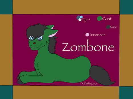 Zombone Ref