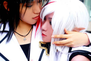 Jadou_you and I by princekt