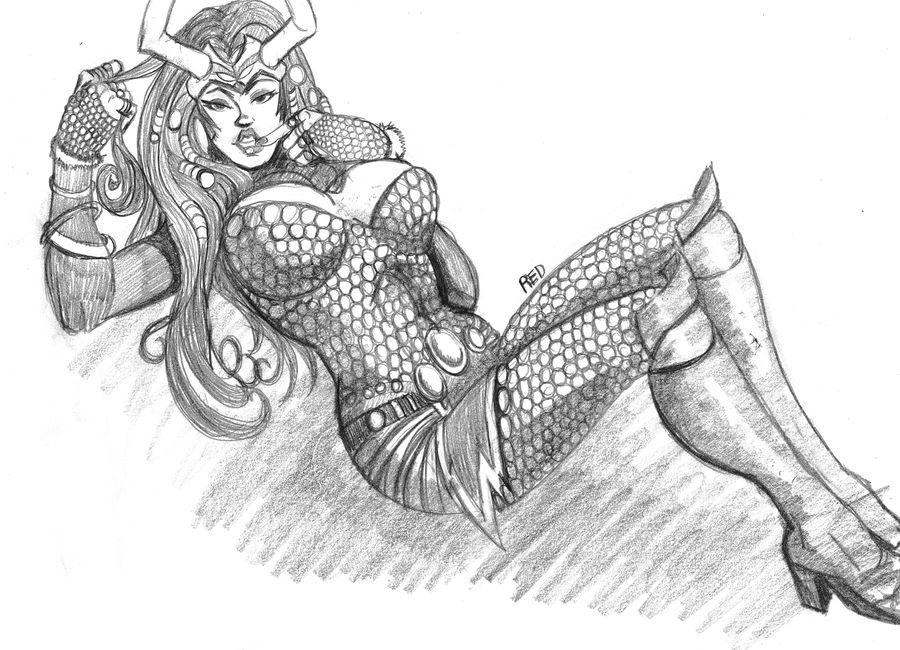 DSC 2012-01-10 Loki