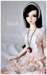 Sweet Milady