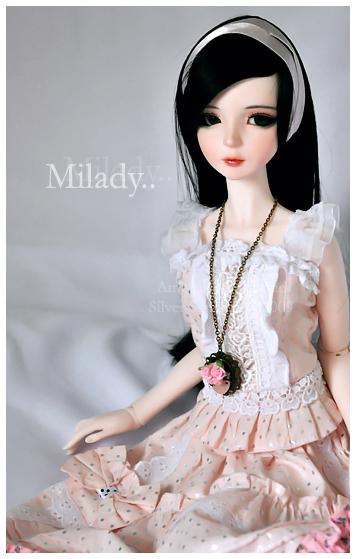 Sweet Milady by Ambrosia-Valentine