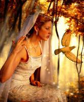 Golden Dreams by Devi-J