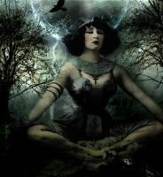 Black Magic by Devi-J