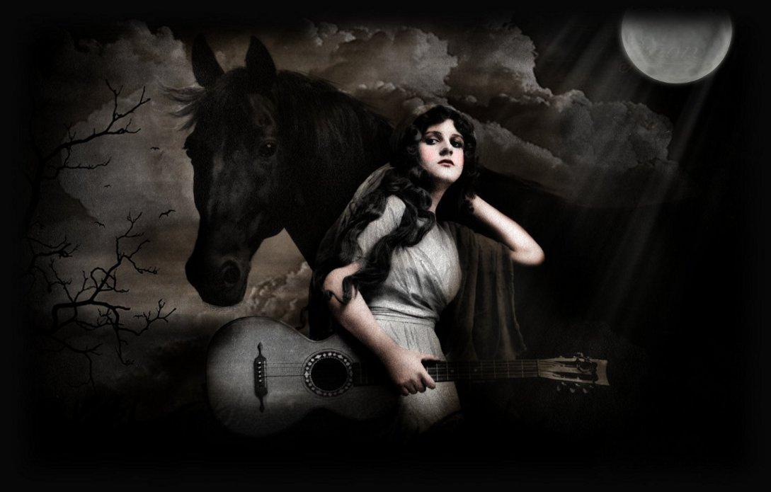 Moonlit by Devi-J