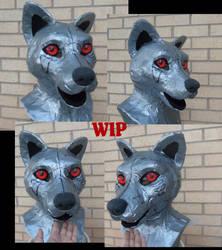 Rhea Mask Update