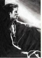 Michael Jackson by BJ-Jackson