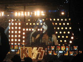 KISS: Hottest Show on Earth 02 by MabMeddowsMercury