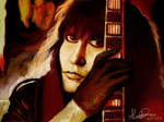 Crimson Idol