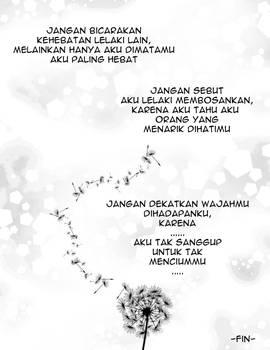memories of dandelion 1(6)