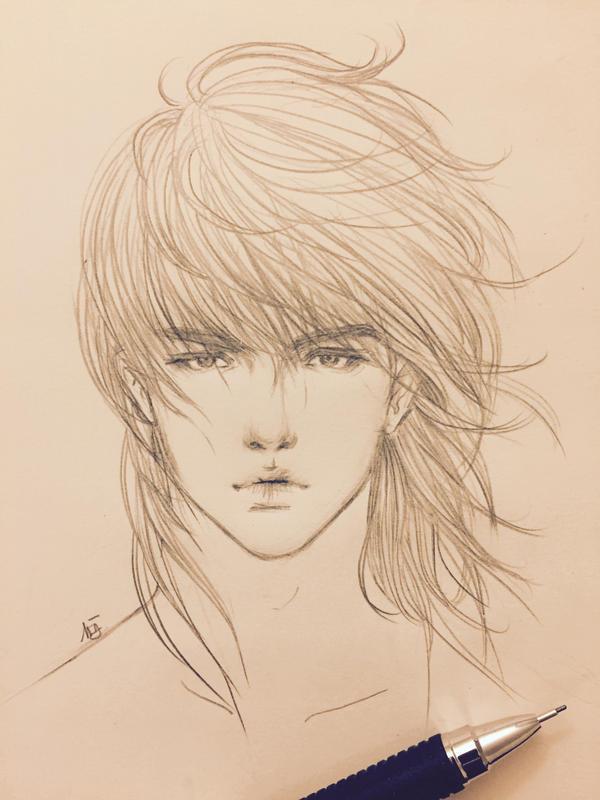 Τα ομορφότερα Fan Arts Terry_by_noanio-d9vdpll