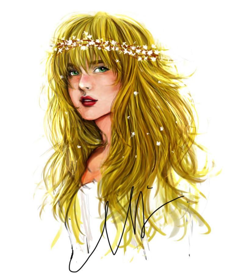 Τα ομορφότερα Fan Arts Candy_girl_by_noanio-da6mrj6
