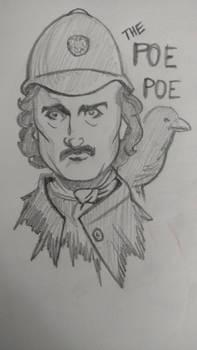 Mah Poe Sketch