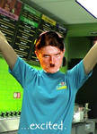 Hitler is...