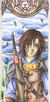 Prince Caspian - Bookmark