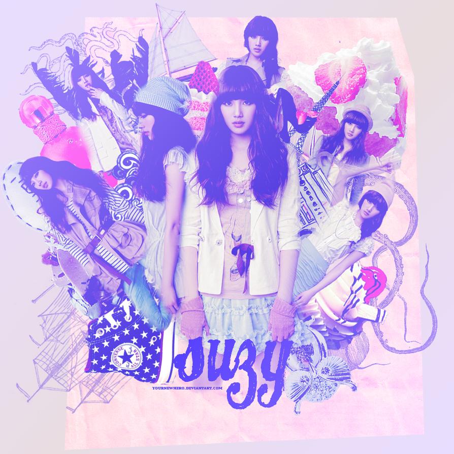 Suzy by yournewhero