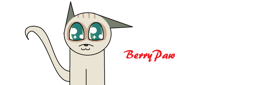 berrypaw by pokemonfnaf1