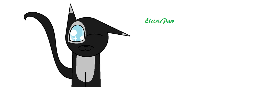 Electric Paw by pokemonfnaf1