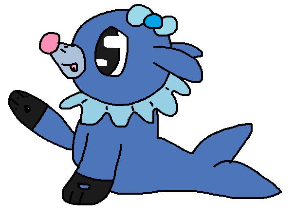 Poppi by pokemonfnaf1
