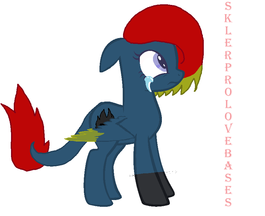 Darkflare Re-design by pokemonfnaf1