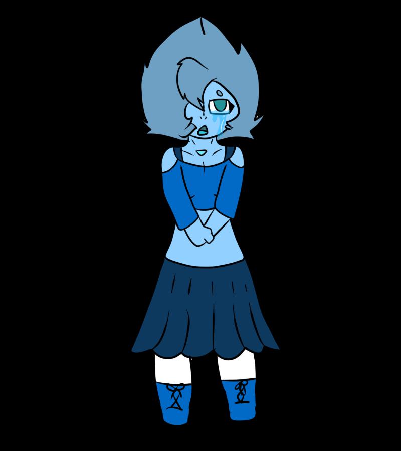Aqua v2 by pokemonfnaf1